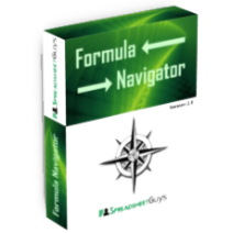 Formula Navigator Add-in